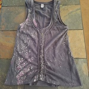 Free People Tank Top Size S